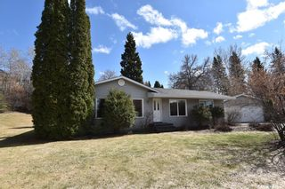 Photo 23: 205 Cartha Drive in Nipawin: Residential for sale : MLS®# SK852228