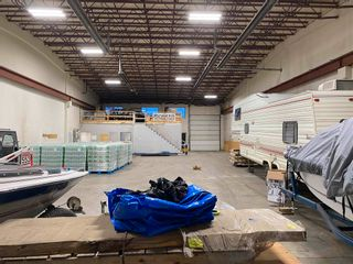 Photo 20: 5426A CONTINENTAL Way in Prince George: BCR Industrial Industrial for lease (PG City South East (Zone 75))  : MLS®# C8038925