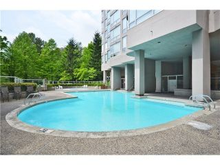 Photo 16: 1008 9623 MANCHESTER DRIVE in Burnaby North: Cariboo Condo for sale ()  : MLS®# V1125599