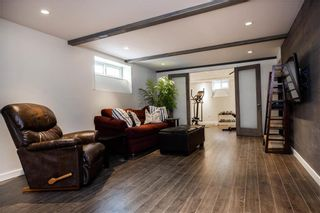 Photo 30: 100 Copperstone Crescent in Winnipeg: Southland Park Residential for sale (2K)  : MLS®# 202026989