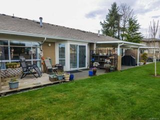 Photo 22: 6 650 Yorkshire Dr in CAMPBELL RIVER: CR Willow Point Row/Townhouse for sale (Campbell River)  : MLS®# 722174