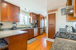 Photo 6: 1609 EIGHTH AVENUE in New Westminster: West End NW House for sale : MLS®# R2310892