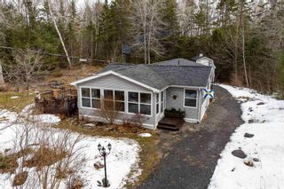 Photo 31: 78 HIRTLE Drive in Hemford: 405-Lunenburg County Residential for sale (South Shore)  : MLS®# 202105909