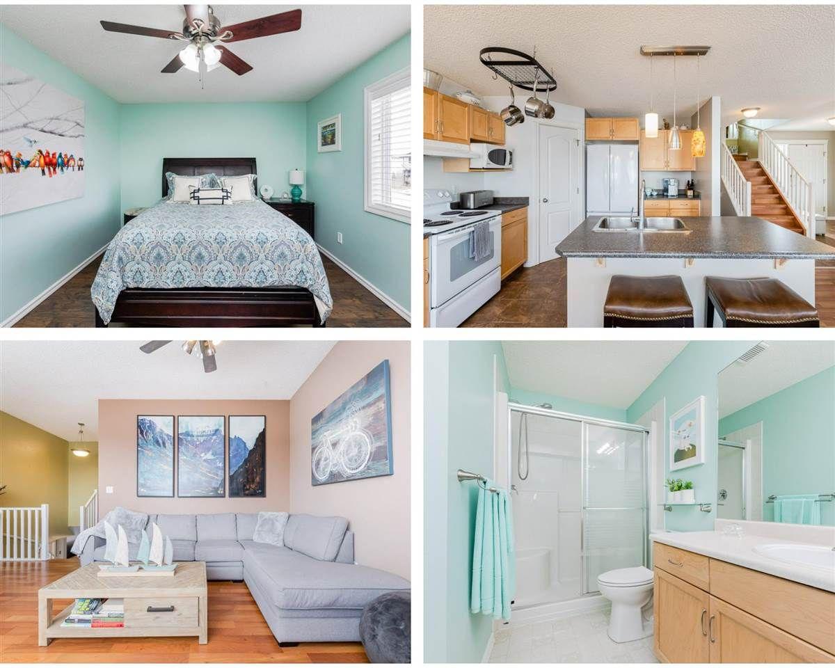 Main Photo: 8810 174 Avenue in Edmonton: Zone 28 House for sale : MLS®# E4241255