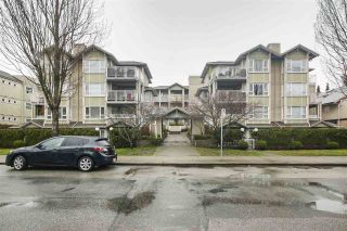 Photo 15: 408 937 W 14TH Avenue in Vancouver: Fairview VW Condo for sale (Vancouver West)  : MLS®# R2150940