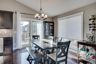 Photo 12: 602 Bennion Crescent in Saskatoon: Willowgrove Residential for sale : MLS®# SK849166