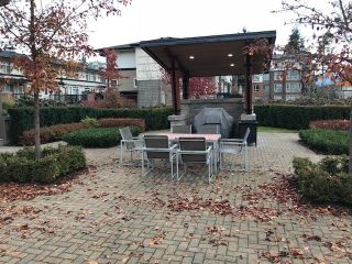 """Photo 17: 311 1128 KENSAL Place in Coquitlam: New Horizons Condo for sale in """"CELADON HOUSE"""" : MLS®# R2220939"""