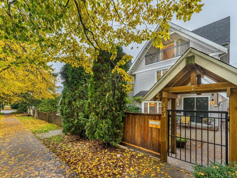 FEATURED LISTING: 533 8TH Avenue East Vancouver