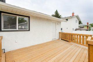 Photo 44: 17311 77 Avenue in Edmonton: Zone 20 House for sale : MLS®# E4255774