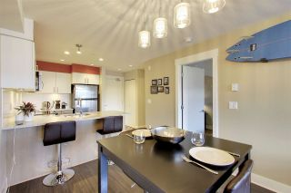 Photo 4: 316 55 EIGHTH AVENUE in New Westminster: GlenBrooke North Condo for sale : MLS®# R2211489