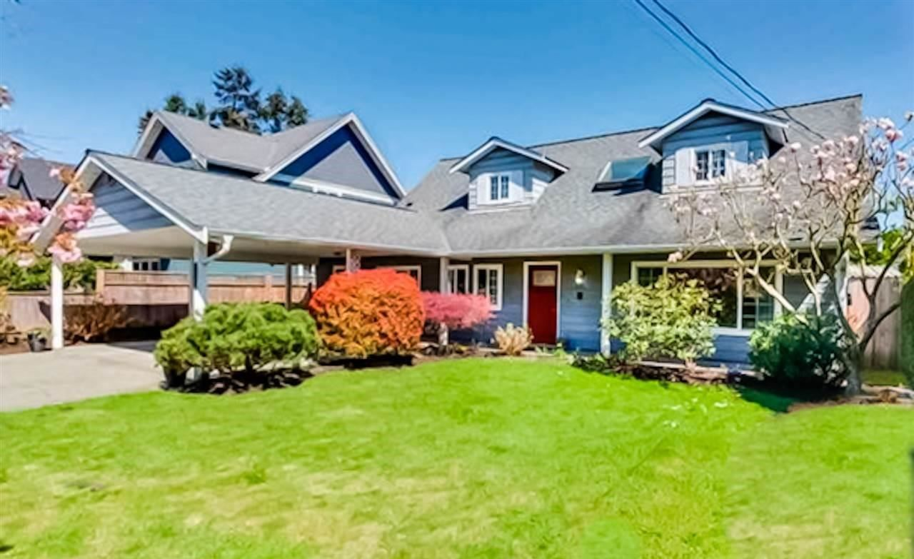 Main Photo: 4620 55B Street in Delta: Delta Manor House for sale (Ladner)  : MLS®# R2577475