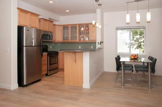 Photo 5: 101 509 21 Avenue SW in Calgary: Cliff Bungalow Apartment for sale : MLS®# A1111768