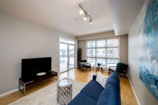 Photo 8: 205 10411 122 Street in Edmonton: Zone 07 Condo for sale : MLS®# E4227757