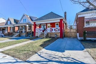 Photo 3: 42 Barons Avenue in Hamilton: House for sale : MLS®# H4074014