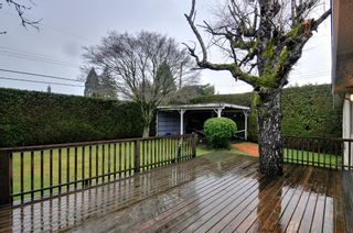 Photo 24: 5545 MORELAND DRIVE in Burnaby: Deer Lake Place House for sale (Burnaby South)  : MLS®# R2035415