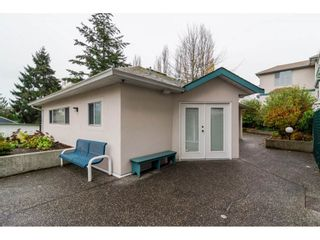 """Photo 20: 202 5955 177B Street in Surrey: Cloverdale BC Condo for sale in """"WINDSOR PLACE"""" (Cloverdale)  : MLS®# R2160255"""