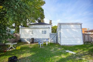 Photo 36: 1301 20th Street West in Saskatoon: Pleasant Hill Residential for sale : MLS®# SK870390