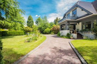 Photo 7: 1650 AVONDALE Avenue in Vancouver: Shaughnessy House for sale (Vancouver West)  : MLS®# R2591630