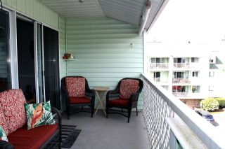 """Photo 6: 304 31850 UNION Avenue in Abbotsford: Abbotsford West Condo for sale in """"Fernwood Manor"""" : MLS®# R2577881"""