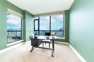 """Photo 8: 3002 6837 STATION HILL Drive in Burnaby: South Slope Condo for sale in """"Claridges"""" (Burnaby South)  : MLS®# R2498864"""