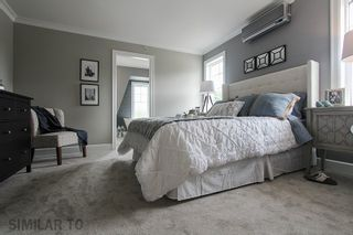 """Photo 12: 35 33460 LYNN Avenue in Abbotsford: Central Abbotsford Townhouse for sale in """"ASTON TOW"""" : MLS®# F1447358"""