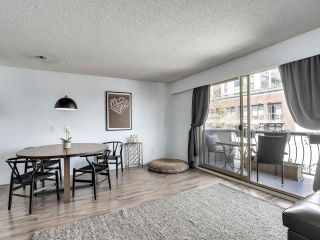 "Photo 6: 212 610 THIRD Avenue in New Westminster: Uptown NW Condo for sale in ""Jae-Mar Court"" : MLS®# R2567897"