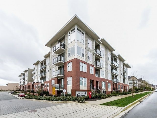 FEATURED LISTING: 203 - 15956 86 A Avenue Surrey