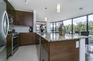 Photo 5: 504 110 BREW STREET in Port Moody: Port Moody Centre Condo for sale : MLS®# R2188694