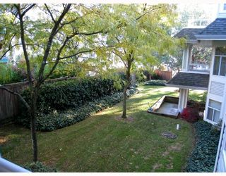 """Photo 10: 209 3638 RAE Avenue in Vancouver: Collingwood VE Condo for sale in """"RAINTREE GARDENS"""" (Vancouver East)  : MLS®# V741416"""