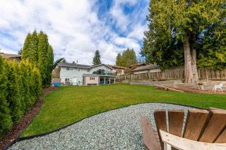 Photo 26: 2684 ROGATE Avenue in Coquitlam: Coquitlam East House for sale : MLS®# R2561514