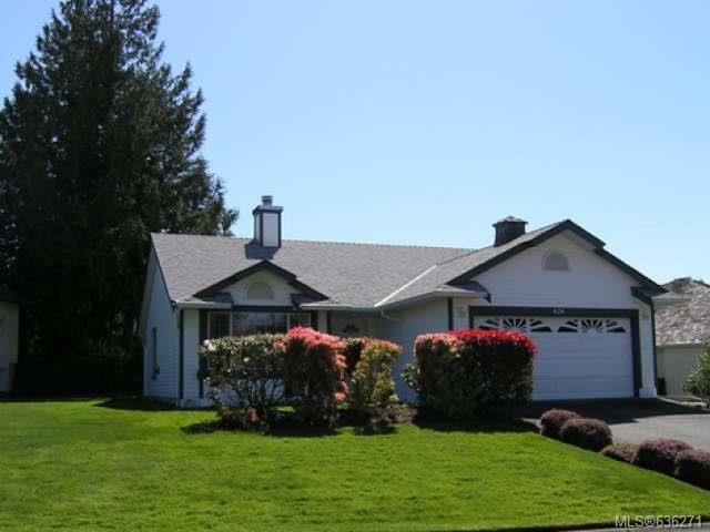 Main Photo: 626 Pine Ridge Dr in COBBLE HILL: ML Cobble Hill House for sale (Malahat & Area)  : MLS®# 636271
