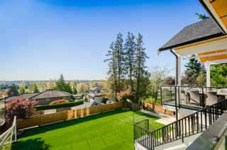 Photo 47: 4638 Carson Street in Burnaby: South Slope House for sale (Burnaby South)