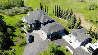 Main Photo: 27 Taylor Bay in Rural Rocky View County: Rural Rocky View MD Detached for sale : MLS®# A1083213