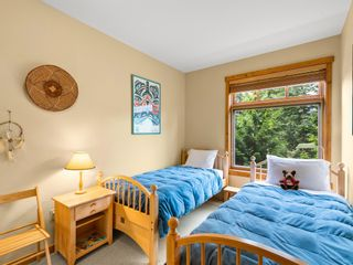 """Photo 27: 7 2269 NORDIC Drive in Whistler: Nordic Townhouse for sale in """"Taluswood"""" : MLS®# R2614055"""