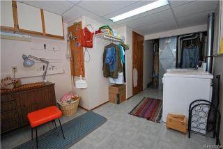 Photo 15: 601 St Anne's Road in Winnipeg: Meadowood Condominium for sale (2E)  : MLS®# 1713660