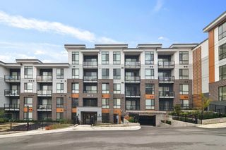 """Photo 1: B107 20087 68 Avenue in Langley: Willoughby Heights Condo for sale in """"PARKHILL"""" : MLS®# R2620912"""