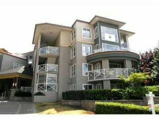 """Photo 1: 325 528 ROCHESTER Avenue in Coquitlam: Coquitlam West Condo for sale in """"AVE"""" : MLS®# V878269"""