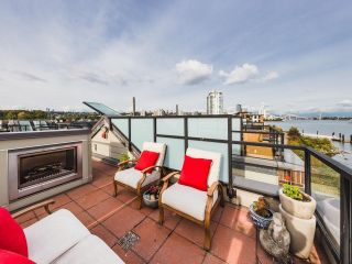 Photo 18: 24 230 SALTER STREET in New Westminster: Queensborough Townhouse for sale : MLS®# R2623524