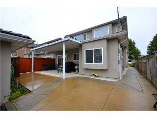 Photo 10: 6650 CURTIS Street in Burnaby: Sperling-Duthie 1/2 Duplex for sale (Burnaby North)  : MLS®# V944618