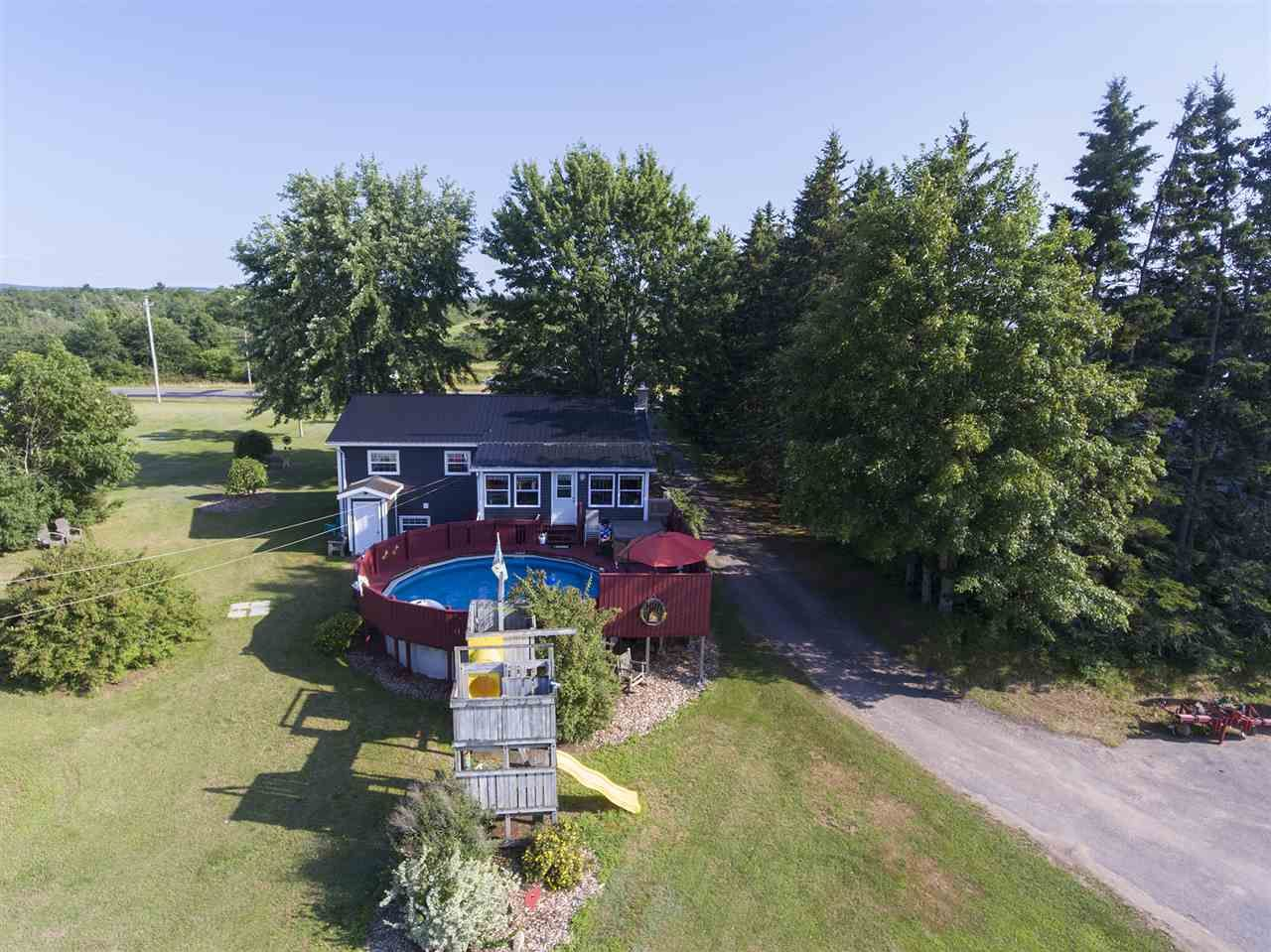 Main Photo: 2969 Highway 1 in Aylesford East: 404-Kings County Residential for sale (Annapolis Valley)  : MLS®# 201919453