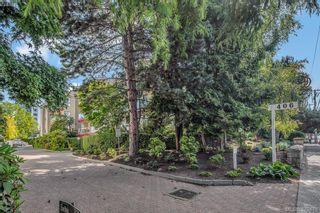 Photo 18: 205 406 Simcoe St in VICTORIA: Vi James Bay Condo for sale (Victoria)  : MLS®# 762231