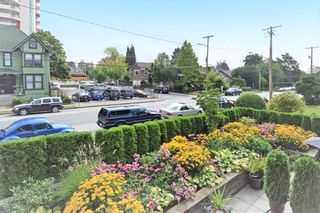 """Photo 20: 303 436 SEVENTH Street in New Westminster: Uptown NW Condo for sale in """"Regency Court"""" : MLS®# R2263050"""