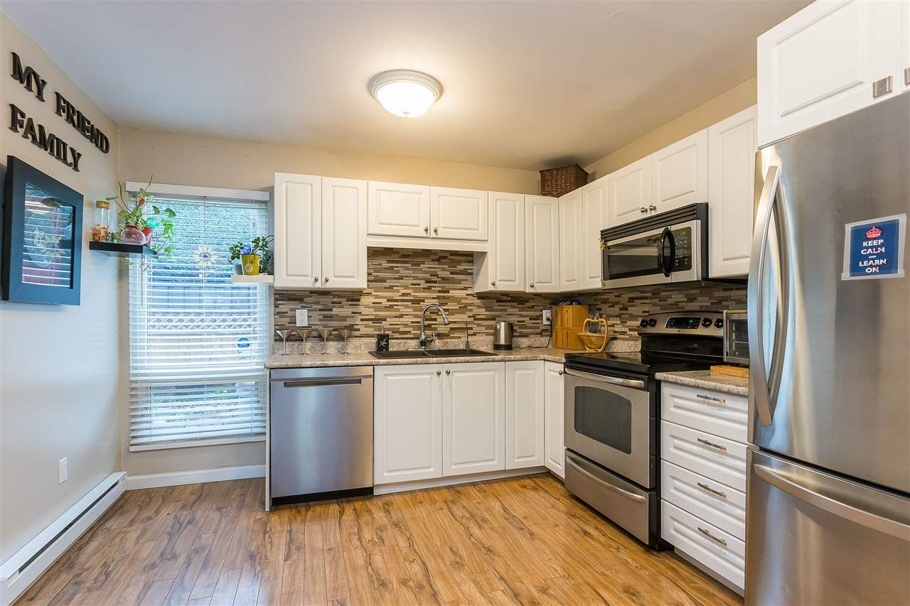 """Photo 8: Photos: 134 2844 273 Street in Langley: Aldergrove Langley Townhouse for sale in """"CHELSEA COURT"""" : MLS®# R2522030"""