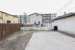 Photo 37: 400 Thames Avenue in Winnipeg: Elmwood Residential for sale (3A)  : MLS®# 202109055
