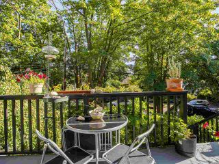 Photo 7: 2437 W 6TH Avenue in Vancouver: Kitsilano Townhouse for sale (Vancouver West)  : MLS®# R2484664