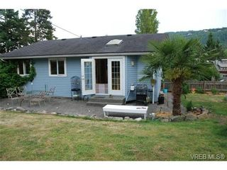 Photo 6: 174 Park Dr in SALT SPRING ISLAND: GI Salt Spring House for sale (Gulf Islands)  : MLS®# 702555