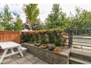"""Photo 8: 8 14285 64 Avenue in Surrey: East Newton Townhouse for sale in """"ARIA LIVING"""" : MLS®# R2618400"""