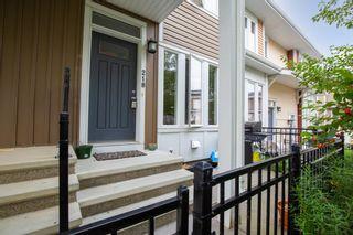 Photo 19: 218 Auburn Bay Square SE in Calgary: Auburn Bay Row/Townhouse for sale : MLS®# A1141951