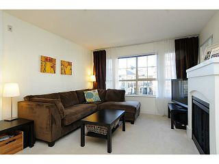 Photo 6: # 501 2966 SILVER SPRINGS BV in Coquitlam: Westwood Plateau Condo for sale : MLS®# V1043051