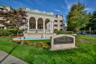 Photo 20: 303 2995 PRINCESS CRESCENT in Coquitlam: Canyon Springs Condo for sale : MLS®# R2114437